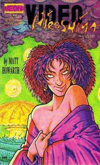 Cover Thumbnail for Video Hiroshima (MU Press, 1995 series)