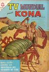 Cover for TV Mundial (Editorial Novaro, 1962 series) #52