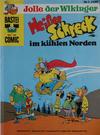 Cover for Bastei-Comic (Bastei Verlag, 1972 series) #2 - Jolle der Wikinger - Heißer Schreck im Norden
