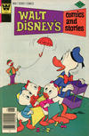Cover for Walt Disney's Comics and Stories (Western, 1962 series) #v37#9 (441) [Whitman]