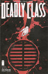 Cover for Deadly Class (Image, 2014 series) #21