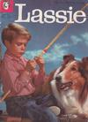 Cover for Lassie (Serieforlaget / Se-Bladene / Stabenfeldt, 1959 series) #2/1963