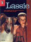 Cover for Lassie (Serieforlaget / Se-Bladene / Stabenfeldt, 1959 series) #3/1963