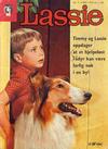 Cover for Lassie (Serieforlaget / Se-Bladene / Stabenfeldt, 1959 series) #4/1963