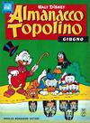 Cover for Almanacco Topolino (Arnoldo Mondadori Editore, 1957 series) #90