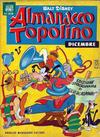 Cover for Almanacco Topolino (Arnoldo Mondadori Editore, 1957 series) #96