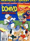 Cover for Donald spesial (Hjemmet / Egmont, 2013 series) #[1/2016]
