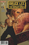 Cover Thumbnail for Bruce Lee: The Dragon Rises (2016 series) #1 [Cover B]