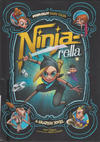 Cover for Far Out Fairy Tales (Capstone Publishers, 2015 series) #[nn] - Ninja-rella
