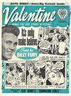 Cover for Valentine (IPC, 1957 series) #12 December 1964