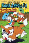 Cover for Kalle Anka & C:o (Hemmets Journal, 1957 series) #30/1985