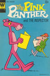 Cover for The Pink Panther (Western, 1971 series) #11 [Whitman]
