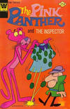 Cover for The Pink Panther (Western, 1971 series) #29 [Whitman]