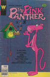 Cover Thumbnail for The Pink Panther (1971 series) #61 [Whitman]