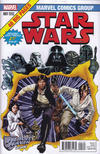 Cover Thumbnail for Star Wars (2015 series) #1 [Heroes Haven Exclusive Mike Perkins Variant]