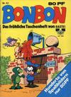 Cover for Bonbon (Bastei Verlag, 1973 series) #43