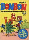 Cover for Bonbon (Bastei Verlag, 1973 series) #41