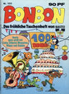 Cover for Bonbon (Bastei Verlag, 1973 series) #100