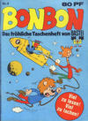 Cover for Bonbon (Bastei Verlag, 1973 series) #2