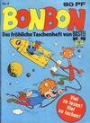 Cover for Bonbon (Bastei Verlag, 1973 series) #2