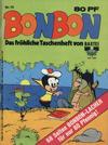 Cover for Bonbon (Bastei Verlag, 1973 series) #16