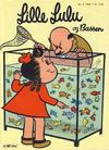 Cover for Lille Lulu (Serieforlaget / Se-Bladene / Stabenfeldt, 1958 series) #6/1963