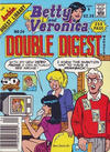 Cover for Betty and Veronica Double Digest Magazine (Archie, 1987 series) #24