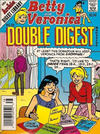 Cover for Betty and Veronica Double Digest Magazine (Archie, 1987 series) #38