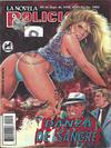 Cover for La Novela Policiaca (Novedades, 1980 ? series) #2082