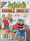 Cover for Jughead's Double Digest (Archie, 1989 series) #115 [Newsstand]