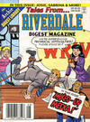Cover for Tales from Riverdale Digest (Archie, 2005 series) #8 [Newsstand]