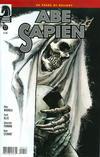 Cover for Abe Sapien (Dark Horse, 2013 series) #17