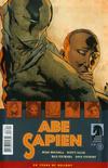 Cover for Abe Sapien (Dark Horse, 2013 series) #18