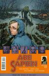 Cover for Abe Sapien (Dark Horse, 2013 series) #20