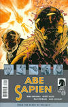Cover for Abe Sapien (Dark Horse, 2013 series) #22