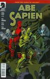 Cover for Abe Sapien (Dark Horse, 2013 series) #23