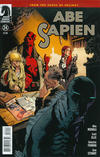Cover for Abe Sapien (Dark Horse, 2013 series) #24