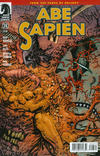 Cover for Abe Sapien (Dark Horse, 2013 series) #26