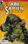 Cover for Abe Sapien (Dark Horse, 2013 series) #28