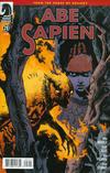 Cover for Abe Sapien (Dark Horse, 2013 series) #29