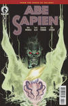 Cover for Abe Sapien (Dark Horse, 2013 series) #34