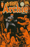Cover Thumbnail for Afterlife with Archie (2013 series) #3 [Second Printing]