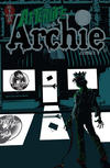 Cover for Afterlife with Archie (Archie, 2013 series) #1 [Larry's Comics Store Variant]