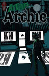 Cover for Afterlife with Archie (Archie, 2013 series) #1 [Happy Harbor Comics Store Variant]