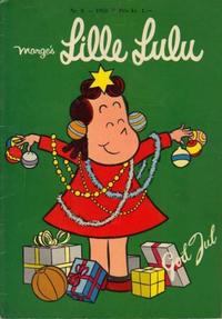 Cover Thumbnail for Lille Lulu (Serieforlaget / Se-Bladene / Stabenfeldt, 1958 series) #8/1958