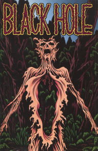 Cover Thumbnail for Black Hole (Fantagraphics, 1998 series) #1