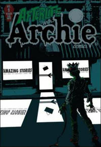 Cover Thumbnail for Afterlife with Archie (Archie, 2013 series) #1 [Amazing Stories Store Variant]