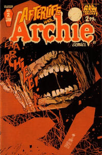 Cover Thumbnail for Afterlife with Archie (Archie, 2013 series) #2 [Second Printing]