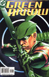 Cover for Green Arrow (DC, 2001 series) #15