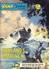 Cover for Kamp-serien (Serieforlaget / Se-Bladene / Stabenfeldt, 1964 series) #26/1976